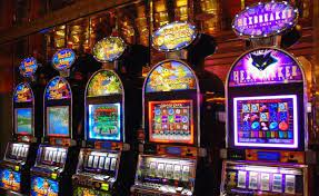 slot games in Malaysia
